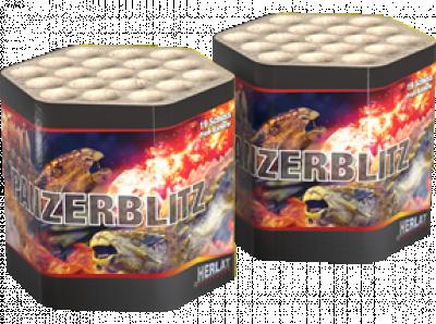 Panzerblitz 1 + 1 GRATIS