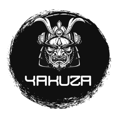 Yakuza Collectie
