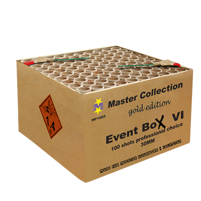 EventboX VI