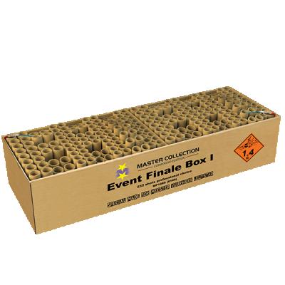 Event Finale Box I