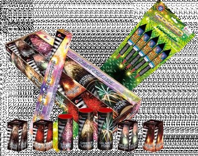Vertigo & Speed Rockets