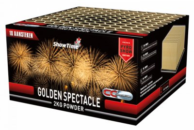 Golden Spectacle