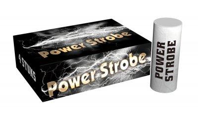 Power strobe OP=OP