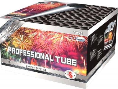 Professional tube