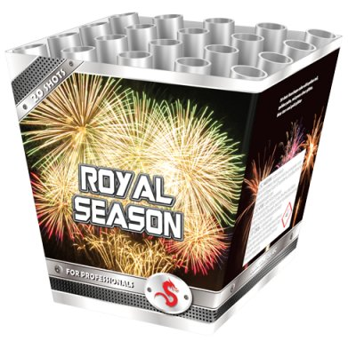 Royal Season