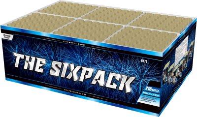 The sixpack