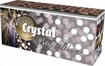 Big Silver Crystal