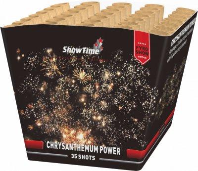 Chrysantium Power