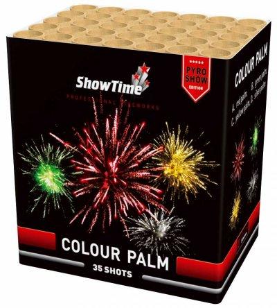 Colour Palm