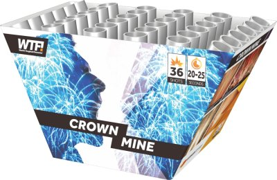 Crown Mine
