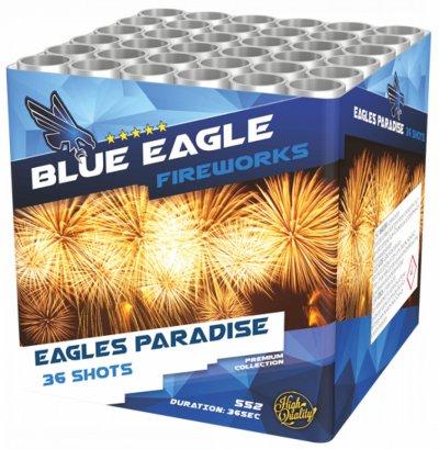 Eagles Paradise