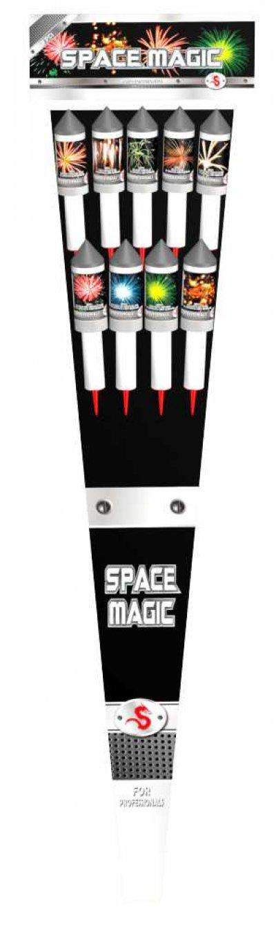 Space magic