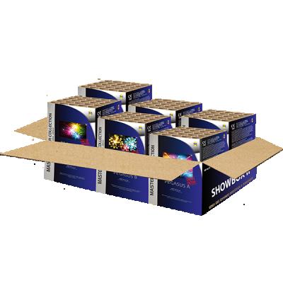 Show Box II