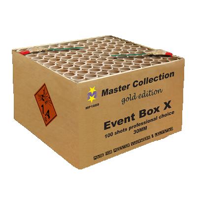 Event Box X