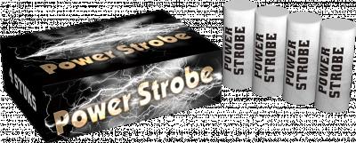 Power Strobe - 4 stuks