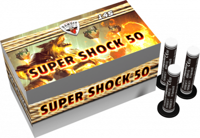 Super Shock 50