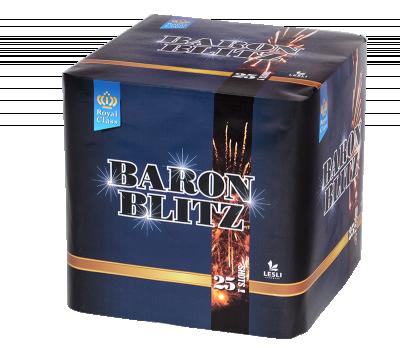 Baron Blitz 25's