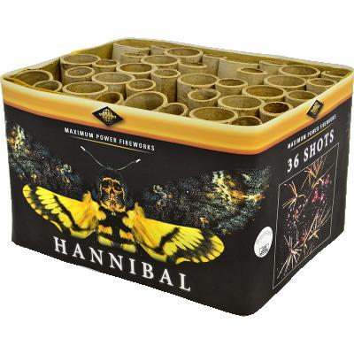 Hannibal 36's