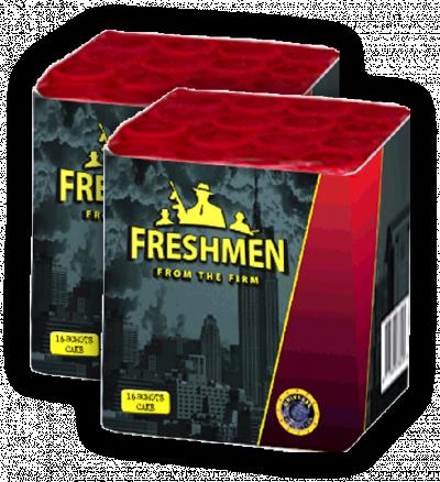 2=1 Freshmen