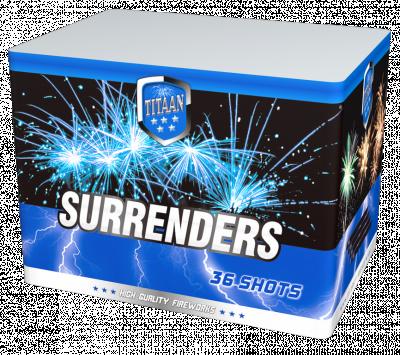 Surrenders