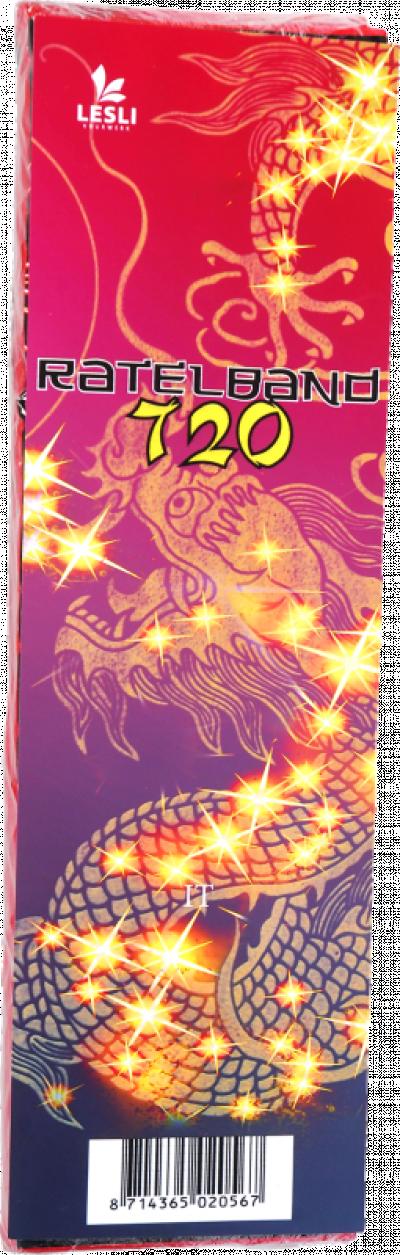Ratelband 720