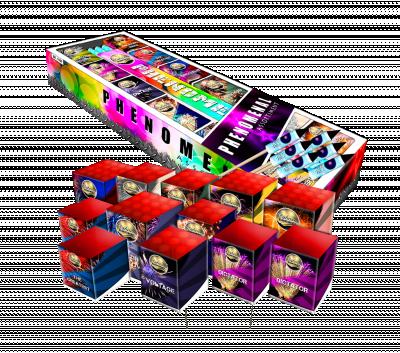 Phenomenal Box