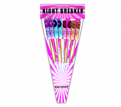 Nightbreaker Rockets