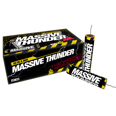 Massive Thunders