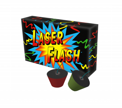 Laser Flash 6st