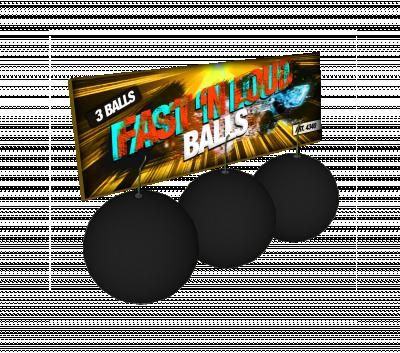Giga Balls 3st