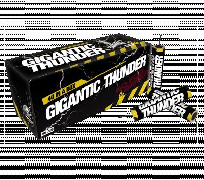Gigantic Thunders 40st