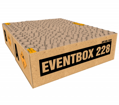 Eventbox 228 shots