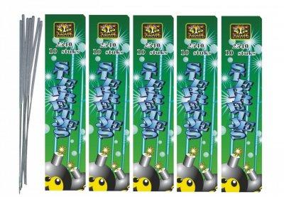 Sterretjes Klein 16 cm (5 Pakjes)