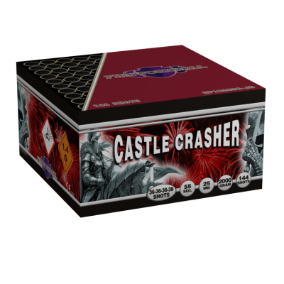 Castle Crasher