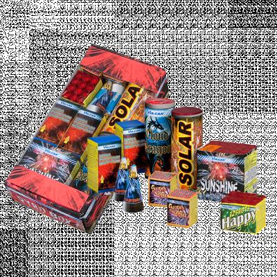 Pyro Box 1