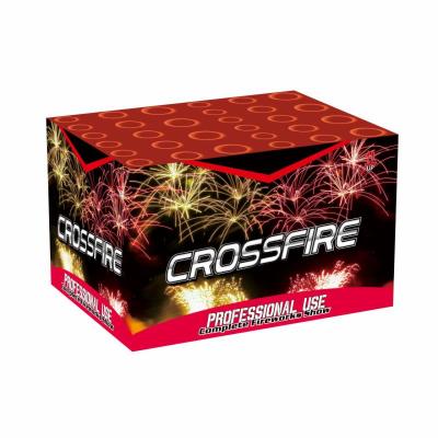 Crossfire 30 shots