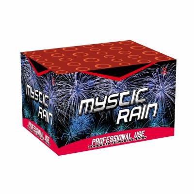 Mystic Rain 30 shots