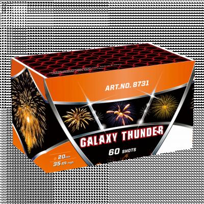 Galaxy Thunder