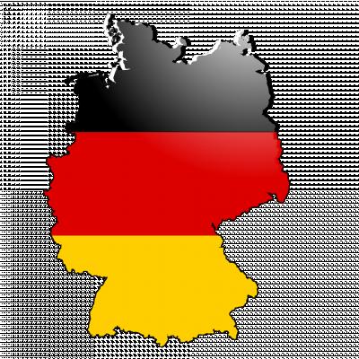 Duits vuurwerk