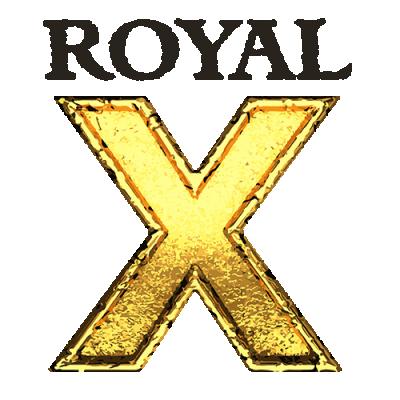 VuurwerkPlanet - Royal X