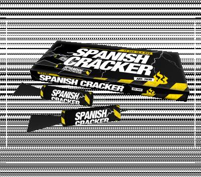 Spanish Crackers 10st