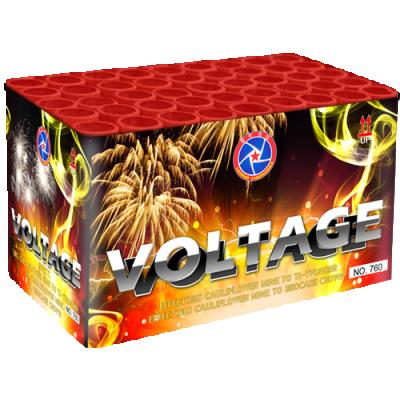 heavy legend voltage