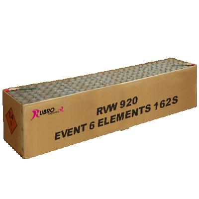 eventbox 6 elements