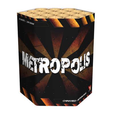 Metropolis**