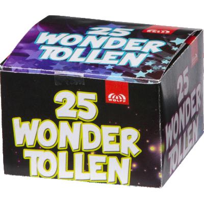 Wondertollen**