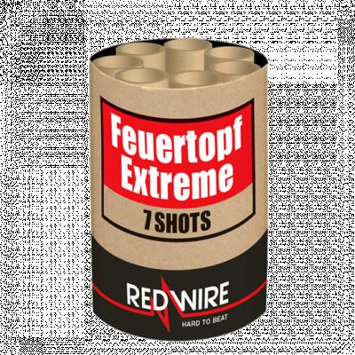 Feuertopf Extreme*