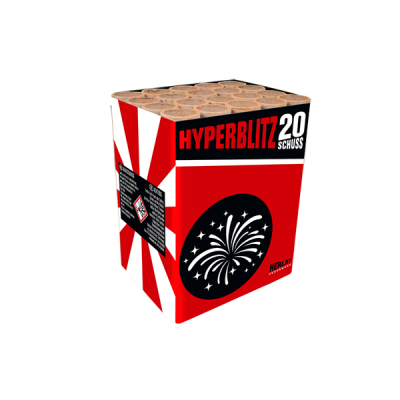 Hyperblitz*