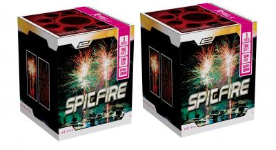 Spitfire (2 stuks)