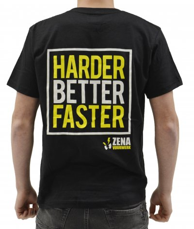 Zena T-shirt HBF XL