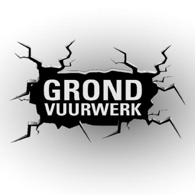 GRONDVUURWERK